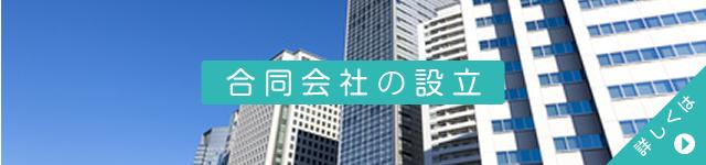 外国人の合同会社設立